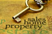 sales home property key