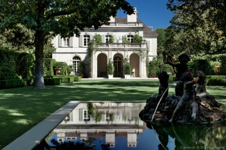 10000 Hollow Way, Crespi/Hicks Estate Dallas Texas, Architect Maurice Fatio designed Home 1939, Architect Peter Marino renovation 2002