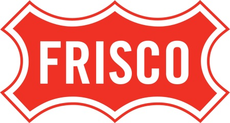 City of Frisco Texas Logo Large