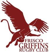Frisco Griffins logo