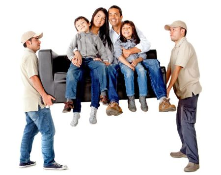 tips for a stress free family move relocation Frisco TX FriscoMortgageGuy