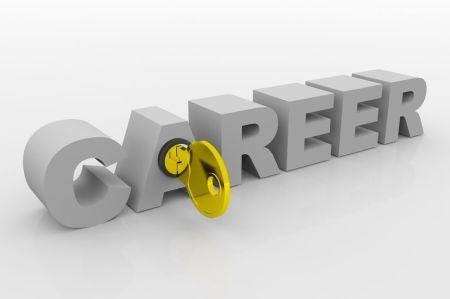 Key to Career Success