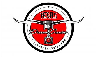 texas dream cruise logo