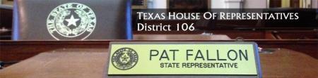 Pat Fallon State Representative