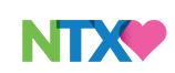 NTX Cares Logo