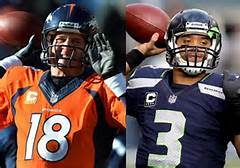 super bowl rivals