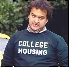 college housing
