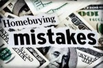homebuying mistakes