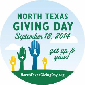 Habitat for Humanity NTXGivingDay